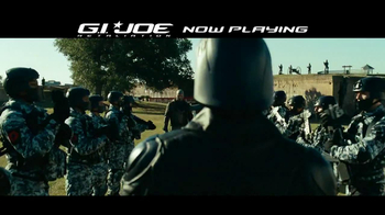 GI Joe: Retaliation - Alternate Trailer 37