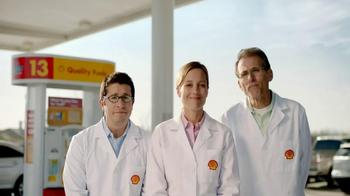 FuelRewards.com TV Spot, 'Shall Gas Employees' - Thumbnail 1