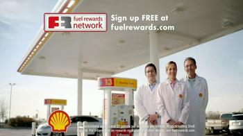 FuelRewards.com TV Spot, 'Shall Gas Employees' - Thumbnail 10