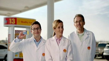 FuelRewards.com TV Spot, 'Shall Gas Employees' - 23 commercial airings