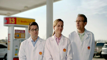 FuelRewards.com TV Spot, 'Shall Gas Employees' - Thumbnail 7