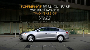 2013 Buick Lacrosse TV Spot, 'More Than Expected' Feat. Shaquille O'Neal - Thumbnail 10