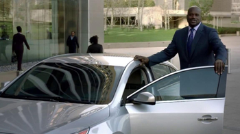 2013 Buick Lacrosse TV Spot, 'More Than Expected' Feat. Shaquille O'Neal - Thumbnail 5