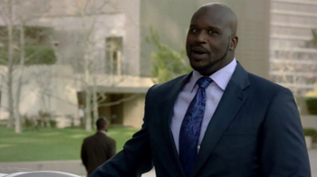 2013 Buick Lacrosse TV Spot, 'More Than Expected' Feat. Shaquille O'Neal - Thumbnail 6