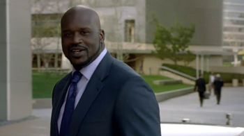 2013 Buick Lacrosse TV Spot, 'More Than Expected' Feat. Shaquille O'Neal - Thumbnail 8