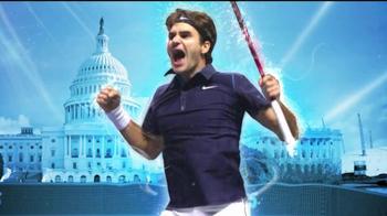 ATP World Tour TV Spot thumbnail