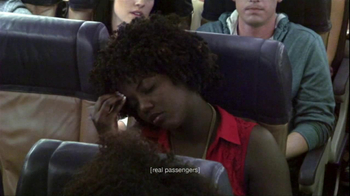 Vitaminwater TV Spot, 'Airplane Performance' Ft. B.o.B. and Yung Skeeter - Thumbnail 4