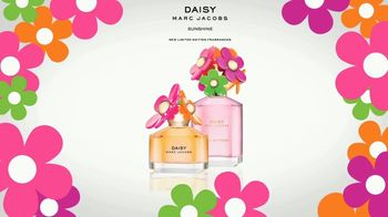 Daisy Sunshine by Marc Jacobs TV Spot, 'Limited Editions' - Thumbnail 9