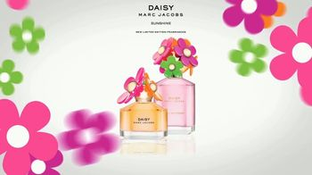 Daisy Sunshine by Marc Jacobs TV Spot, 'Limited Editions' - Thumbnail 8