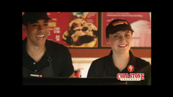 Cold Stone Creamery TV Spot, Song by Uncle Kracker - Thumbnail 1