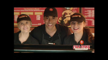 Cold Stone Creamery TV Spot, Song by Uncle Kracker - Thumbnail 10