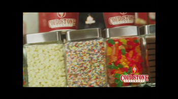 Cold Stone Creamery TV Spot, Song by Uncle Kracker - Thumbnail 2