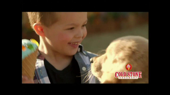 Cold Stone Creamery TV Spot, Song by Uncle Kracker - Thumbnail 6