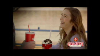 Cold Stone Creamery TV Spot, Song by Uncle Kracker - Thumbnail 7