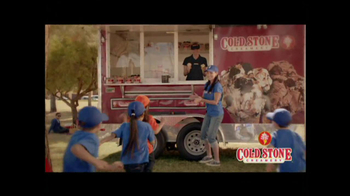 Cold Stone Creamery TV Spot, Song by Uncle Kracker - Thumbnail 9