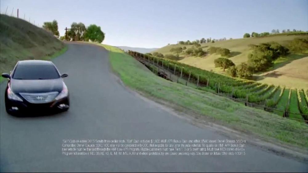 Hyundai Let's Go! Sales Event TV Commercial, 'Hopping' Song by Dynamo TEAM