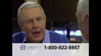 Liberty Home Equity Solutions TV Spot, 'Diner' - Thumbnail 4