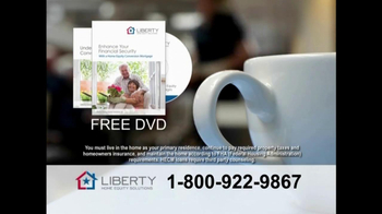 Liberty Home Equity Solutions TV Spot, 'Diner' - Thumbnail 7