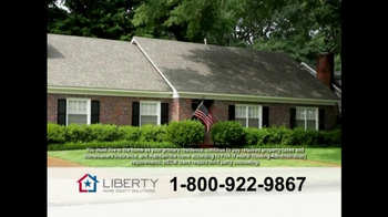 Liberty Home Equity Solutions TV Spot, 'Diner' - Thumbnail 8