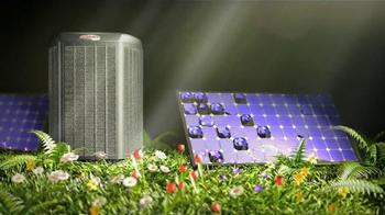 Lennox Industries TV Spot, 'Sun Powered'