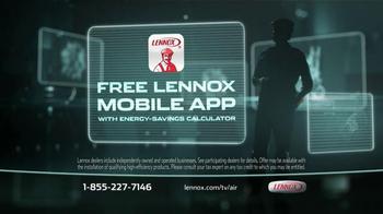 Lennox Industries TV Spot, 'Sun Powered' - Thumbnail 6
