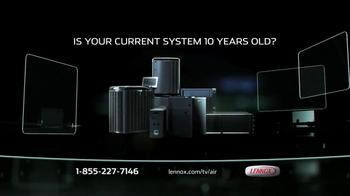 Lennox Industries TV Spot, 'Sun Powered' - Thumbnail 7