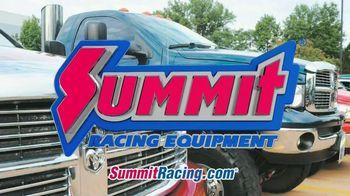 Summit Racing Equipment  TV Spot, 'Rule the Streets'