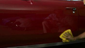 Mothers California Gold Brazilian Carnauba Cleaner Wax TV Spot
