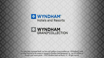 Wyndham TV Spot, 'We Know You' - Thumbnail 10