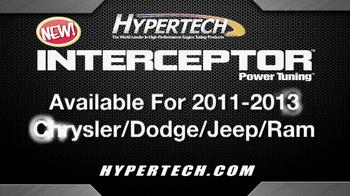 Hypertech TV Spot, 'Interceptor Power Tuning' - Thumbnail 10