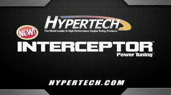 Hypertech TV Spot, 'Interceptor Power Tuning' - Thumbnail 2