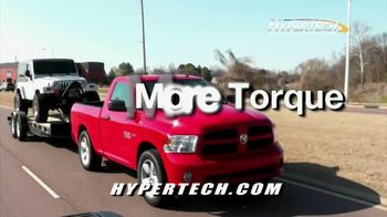 Hypertech TV Spot, 'Interceptor Power Tuning' - Thumbnail 4