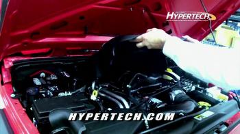 Hypertech TV Spot, 'Interceptor Power Tuning' - Thumbnail 6