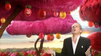 Starburst TV Spot, 'Boltonizing'