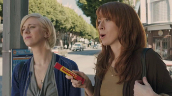 Starburst TV Spot, 'Boltonizing' - Thumbnail 1
