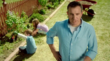 Preen Mulch Plus TV Spot, 'Building Character' - Thumbnail 3