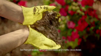 Preen Mulch Plus TV Spot, 'Building Character' - Thumbnail 7