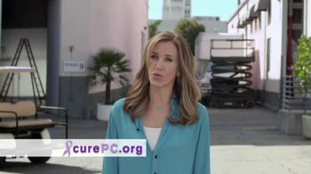 The Lustgarten Foundation TV Spot  Featuring Felicity Huffman - 636 commercial airings