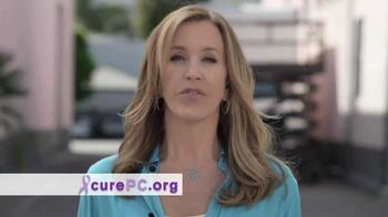 The Lustgarten Foundation TV Spot  Featuring Felicity Huffman - Thumbnail 10