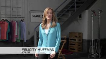 The Lustgarten Foundation TV Spot  Featuring Felicity Huffman - Thumbnail 2