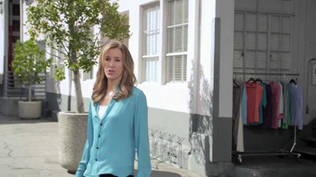 The Lustgarten Foundation TV Spot  Featuring Felicity Huffman - Thumbnail 4