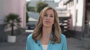 The Lustgarten Foundation TV Spot  Featuring Felicity Huffman - Thumbnail 6