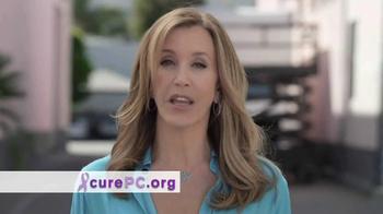 The Lustgarten Foundation TV Spot  Featuring Felicity Huffman - Thumbnail 9