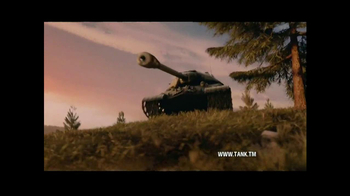 World of Tanks TV Spot, 'Filled With Explosions' - Thumbnail 2