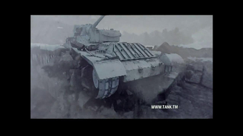 World of Tanks TV Spot, 'Filled With Explosions' - Thumbnail 5