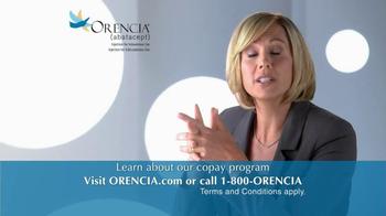 Orencia TV Spot, 'Alarm Clock' - Thumbnail 8