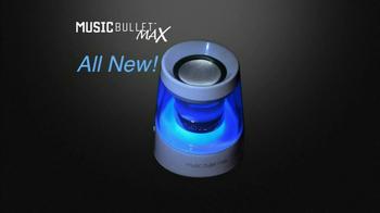 Music Bullet Max TV Spot - Thumbnail 2