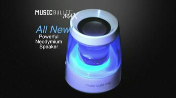 Music Bullet Max TV Spot - Thumbnail 4