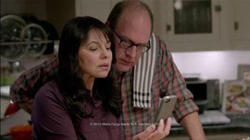 Wells Fargo TV Spot, 'Done' - 39 commercial airings