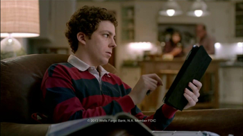Wells Fargo TV Spot, 'Done' - Thumbnail 2